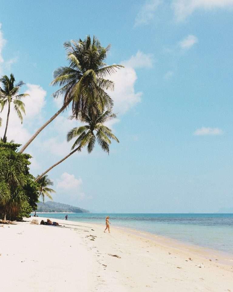 isole thailandia