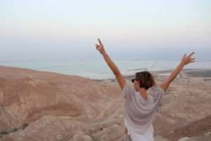 Israele Mar Morto