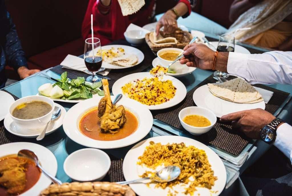 mumbai cibo indiano