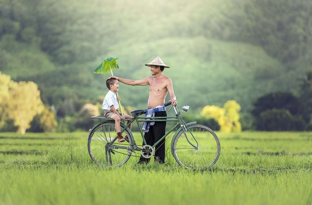 viaggiare ecosostenibile