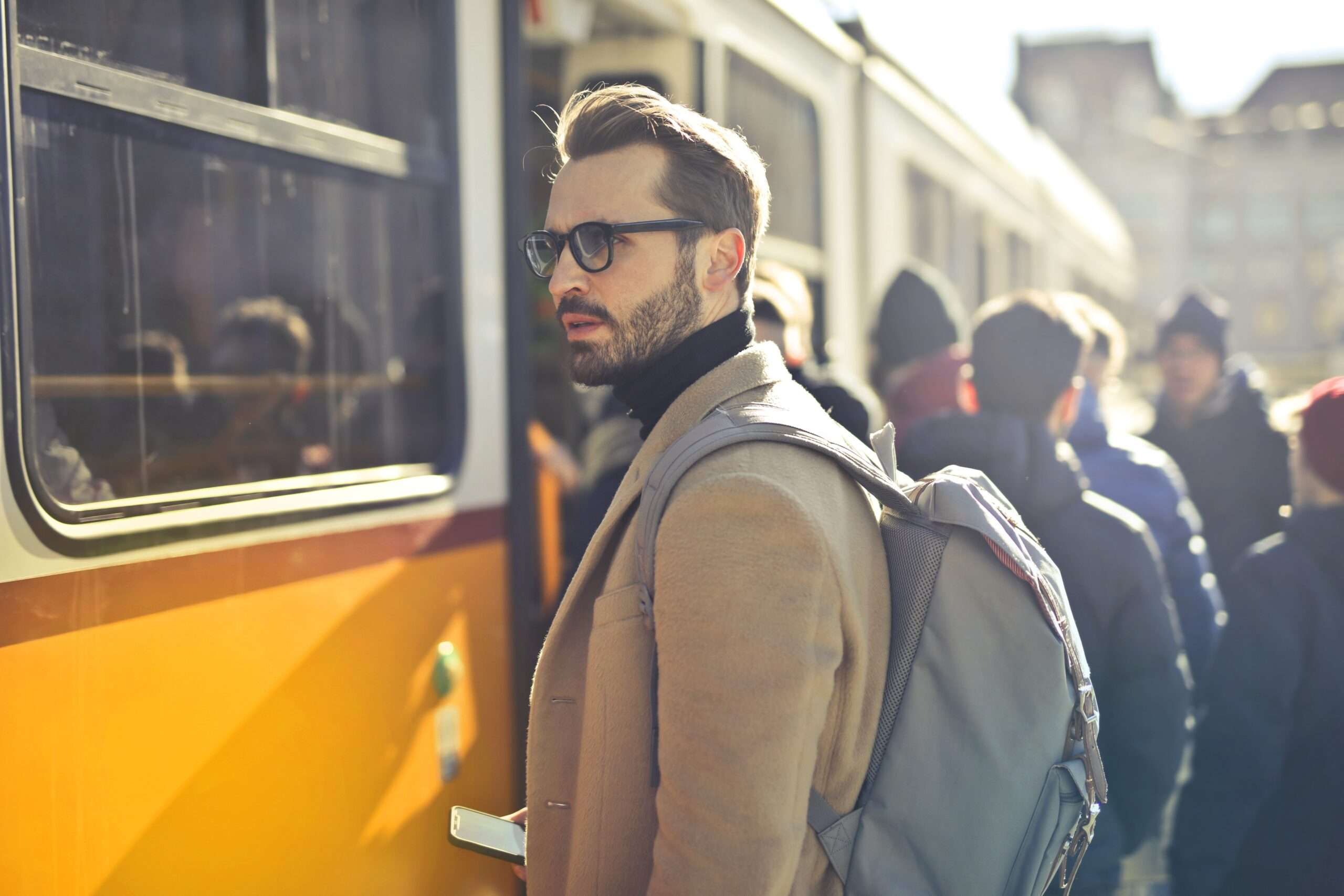 5 viaggi da fare assolutamente prima dei 35 anni