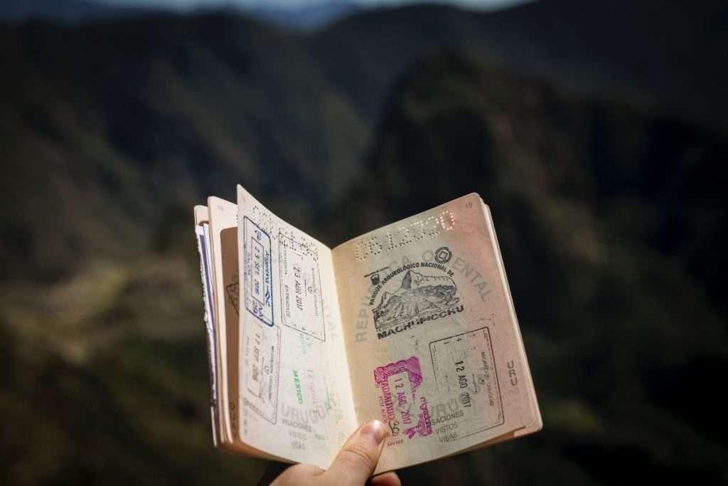 documenti per andare in Australia